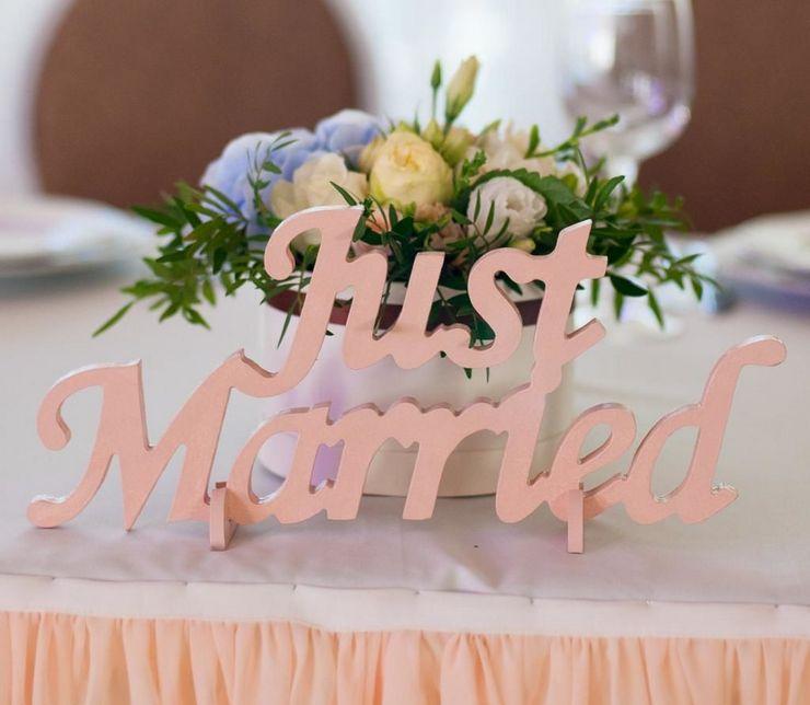 Оформление свадебного стола. Свадебная флористика