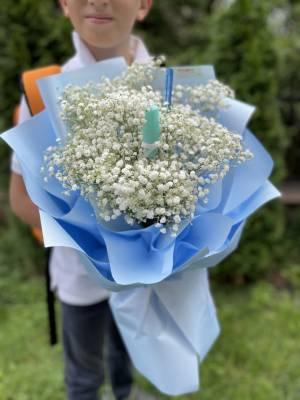 Букет Облако Эмоций - заказ и доставка цветов Киев
