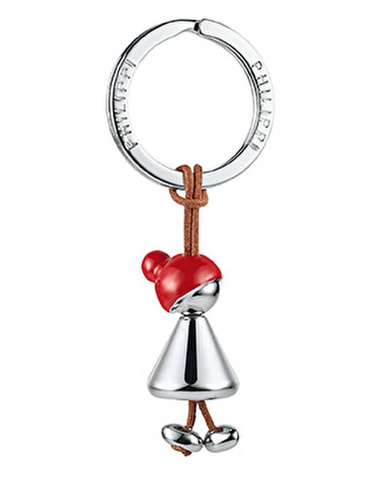 Брелок для ключей Красная шапочка