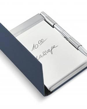 Набор Todd блокнот+ручка, синий - заказ и доставка цветов Киев