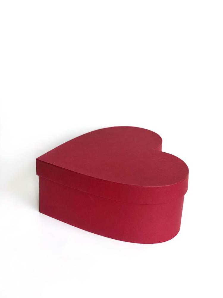 Коробка-сердце Felliccita L в ассортименте