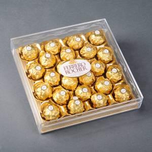 Конфеты Ferrero Rocher 300 г - заказ и доставка цветов Киев