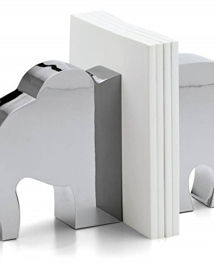 Держатель книг Elephant