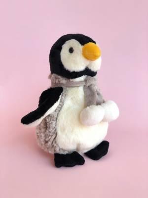 Игрушка Пингвин Сладкий Джулиус - заказ и доставка цветов Киев