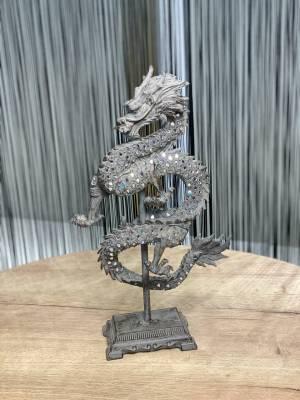 Декор Дракон античный - заказ и доставка цветов Киев