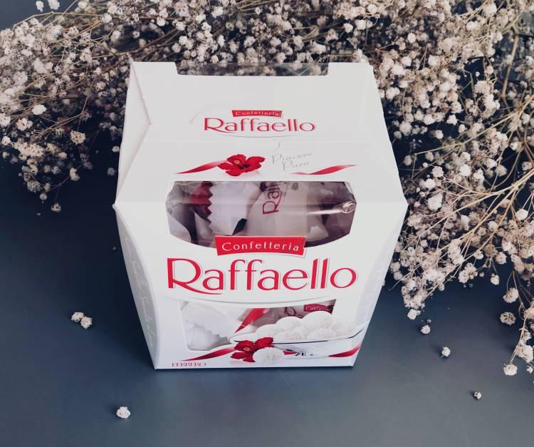 Конфеты Raffaello, 150гр