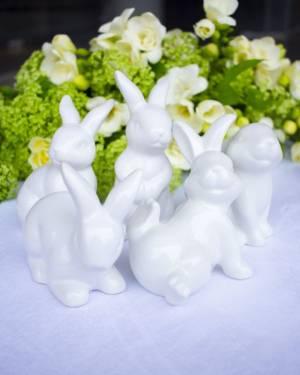 Кролик 6-7 CM - заказ и доставка цветов Киев