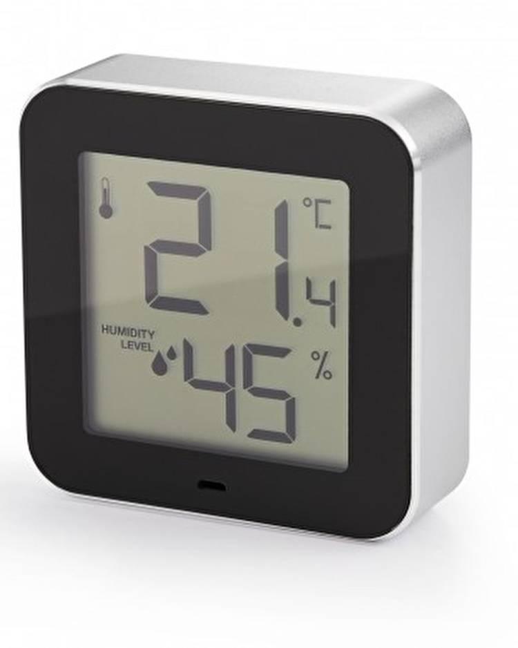 Термометр+гидрометр Simple