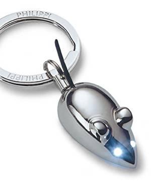 Брелок для ключів з підсвічуванням Racing Mouse - заказ и доставка цветов Киев