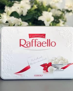 Конфеты Raffaello, 300гр - заказ и доставка цветов Киев