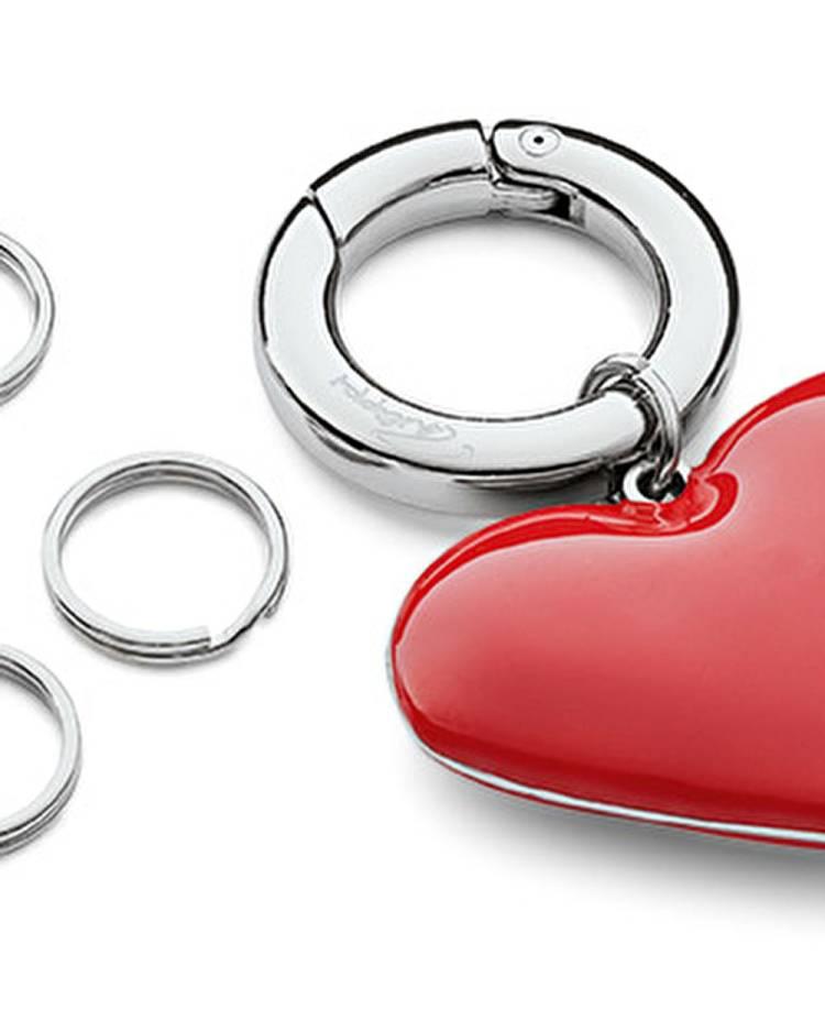 Брелок для ключей Love