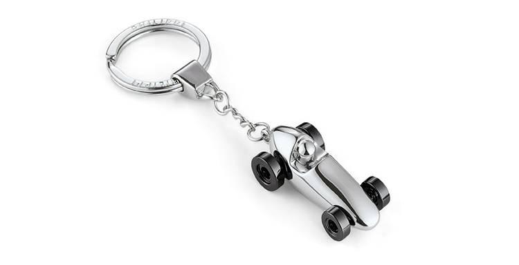Брелок для ключів Гоночна машина