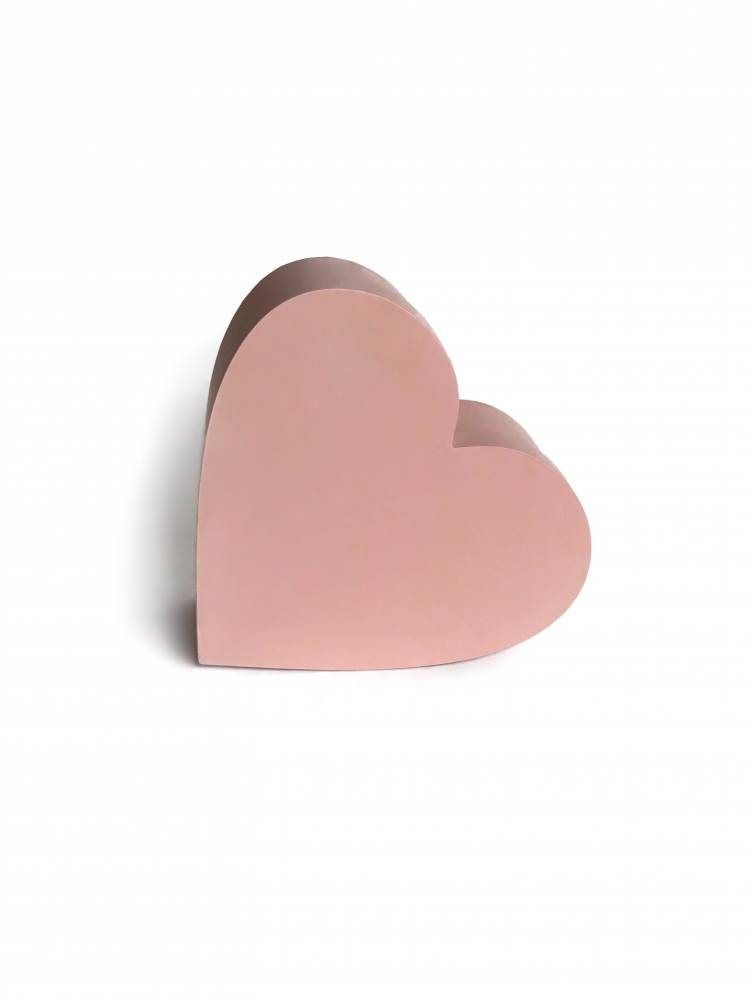 Коробка-сердце Felliccita M в ассортименте