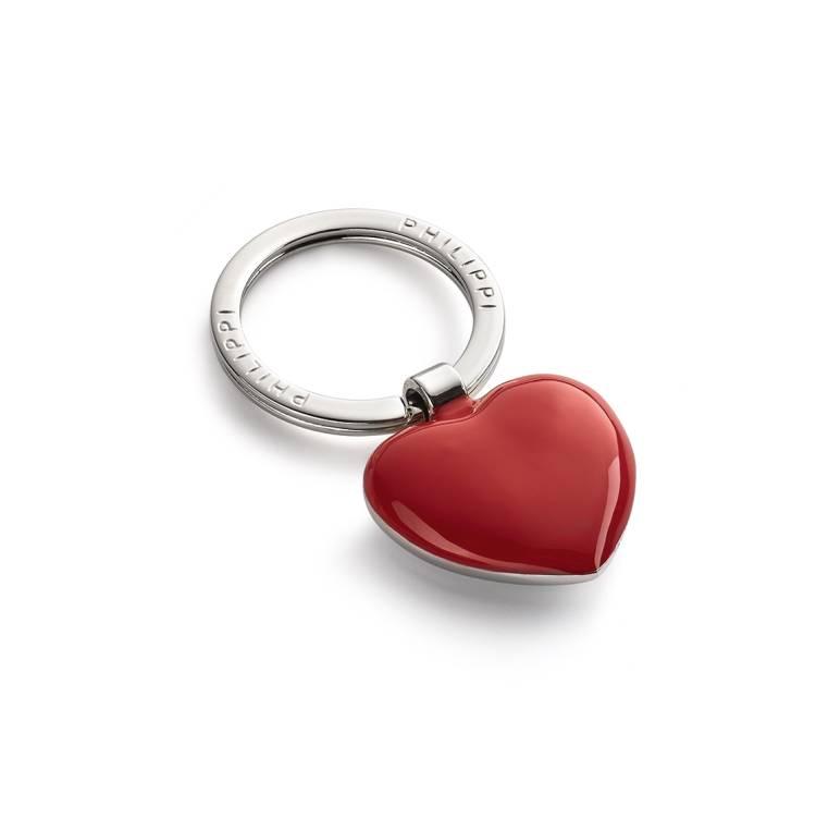 Брелок для ключей Сердечко