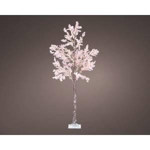 Дерево с розовыми цветами с LED огнями, 180 см - заказ и доставка цветов Киев