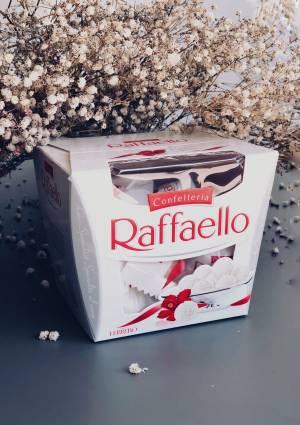 Конфеты Raffaello, 150гр - заказ и доставка цветов Киев