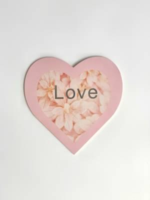 Валентинка в ассортименте - заказ и доставка цветов Киев