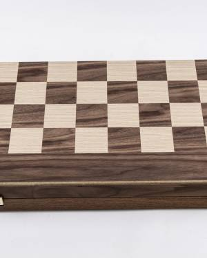 Набор шахматы/нарды/шашки ручной работы из орех... - заказ и доставка цветов Киев
