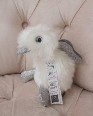 Мягкая игрушка Angel 18 cm Сoin Coin - заказ и доставка цветов Киев