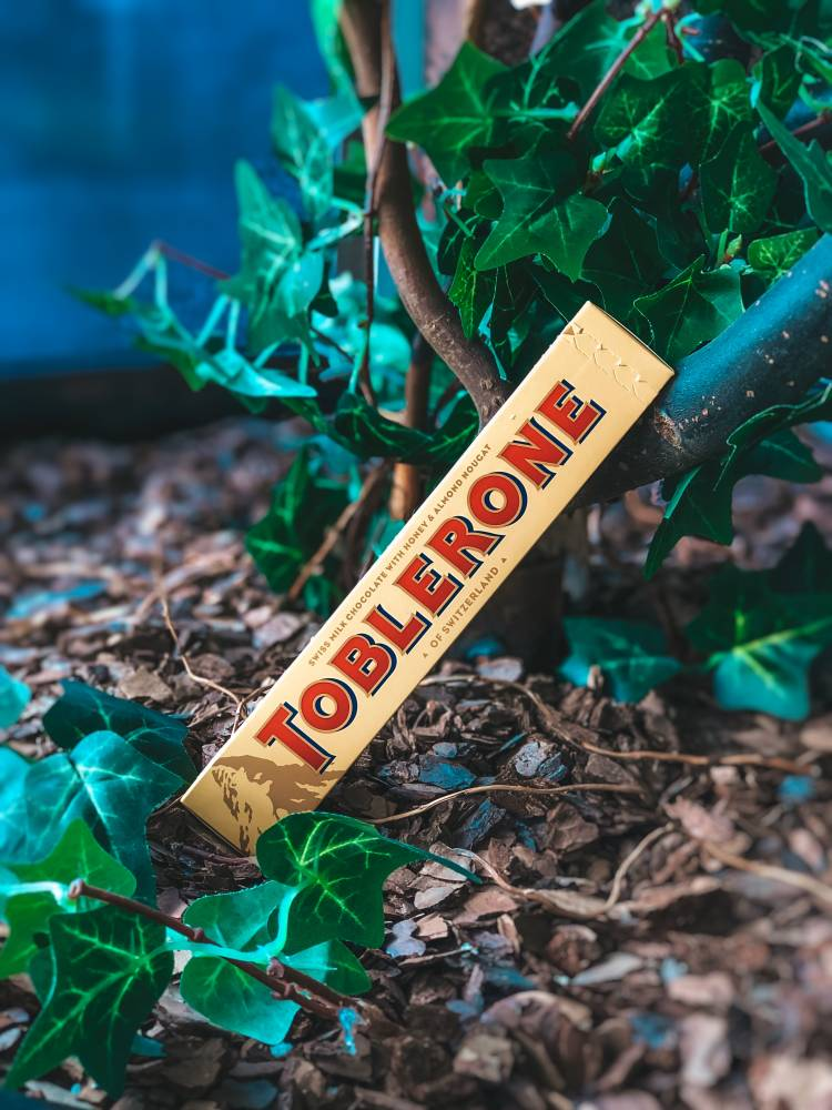 Шоколад Toblerone 100г