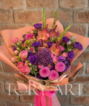 Летние воспоминания - заказ и доставка цветов Киев