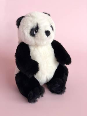 Іграшка малюк Панда, 20 см - заказ и доставка цветов Киев